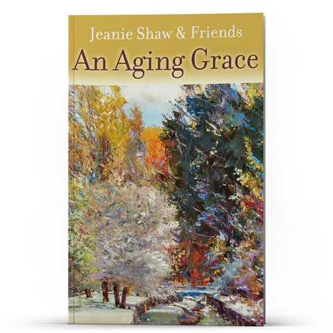 An Aging Grace Apple/Android - Disciple Today Media Store