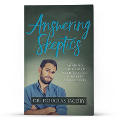 Answering Skeptics - Disciple Today Media Store