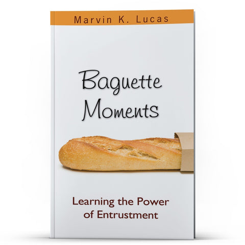 Baguette Moments Apple/Android - Disciple Today Media Store