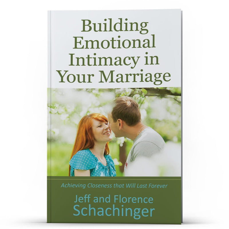 Building Emotional Intimacy in Your Marriage Kindle - Disciple Today Media Store