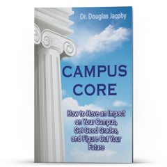 Campus Core: How to Have an Impact on Your Campus Apple/Android - Disciple Today Media Store