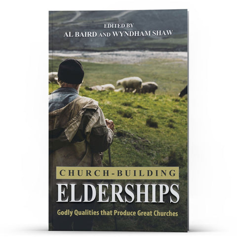 Church Building Elderships - Disciple Today Media Store