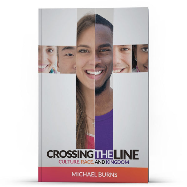 Crossing the Line Apple/Android - Disciple Today Media Store