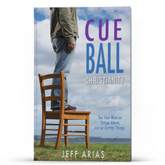 Cue Ball Christianity - Disciple Today Media Store
