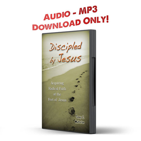 Discipled by Jesus - Disciple Today Media Store