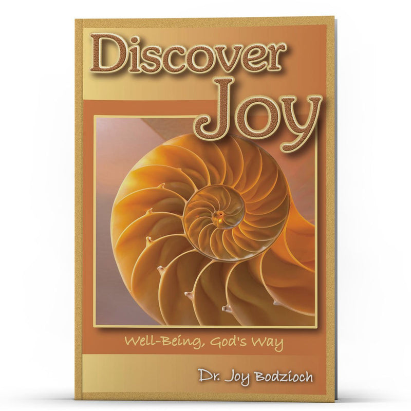 Discover Joy - Disciple Today Media Store