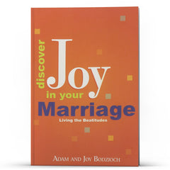 Discover Joy in Your Marriage - Disciple Today Media Store