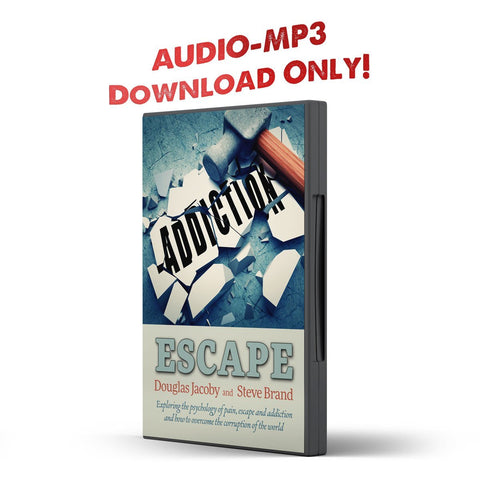 Escape (Addiction) - Disciple Today Media Store