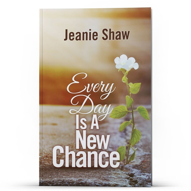 Every Day Is a New Chance Kindle - Disciple Today Media Store