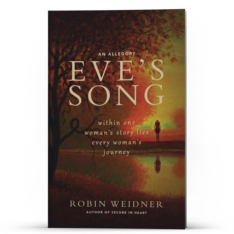 Eve's Song Kindle - Disciple Today Media Store