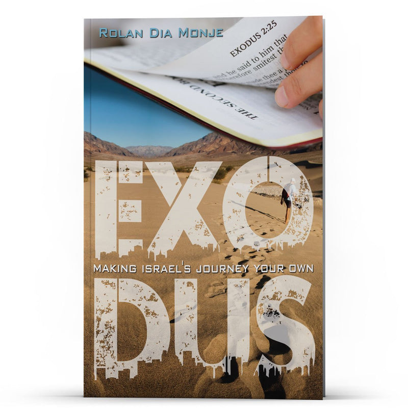Exodus: Making Israels Journey Your Own - Disciple Today Media Store