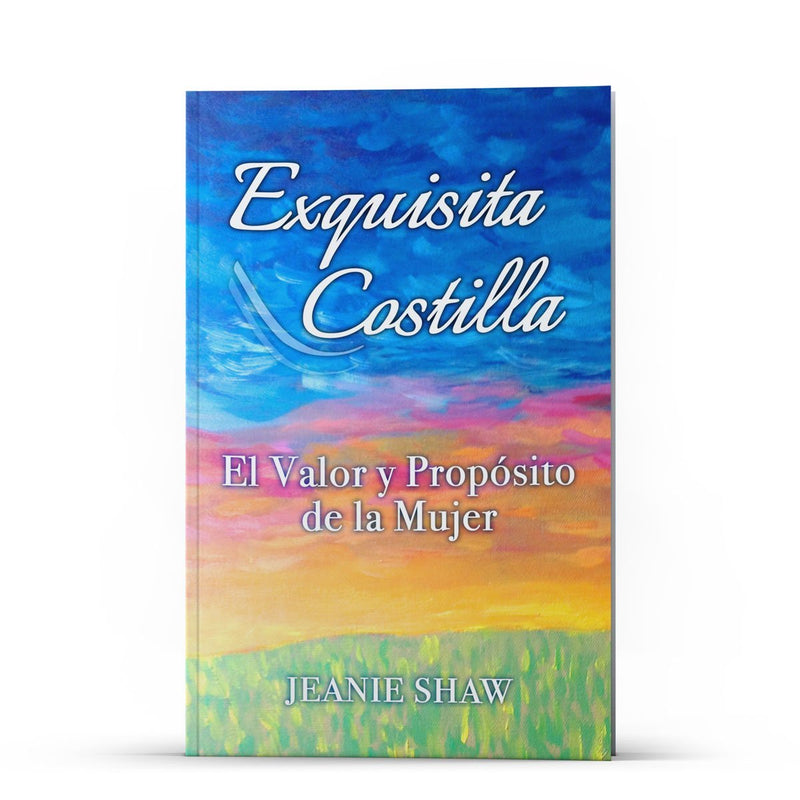 Exquisita Castilla - Disciple Today Media Store