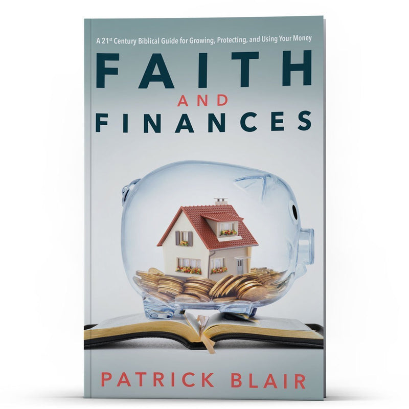 Faith and Finances Apple/Android - Disciple Today Media Store