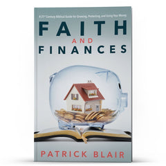 Faith and Finances Kindle - Disciple Today Media Store