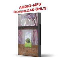 Finding God In Pain and Problems - Disciple Today Media Store