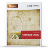 Foundations of Marriage - Disciple Today Media Store