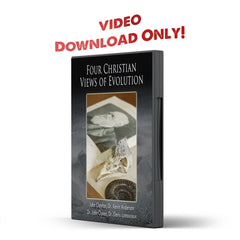Four Christian Views of Evolution - Disciple Today Media Store