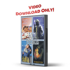 Four Parables - Disciple Today Media Store