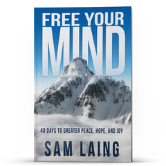 FREE YOUR MIND - Disciple Today Media Store