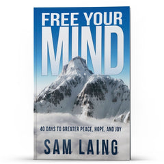 FREE YOUR MIND-Kindle - Disciple Today Media Store