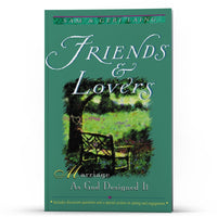 Friends and Lovers - Disciple Today Media Store