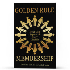 Golden Rule Membership - Disciple Today Media Store
