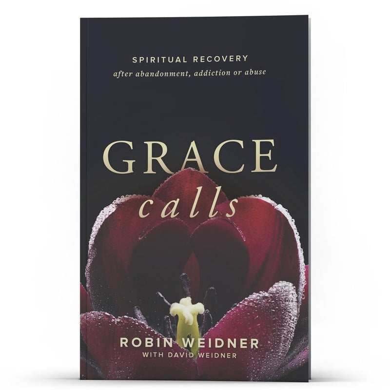 GRACE Calls Apple/Android - Disciple Today Media Store