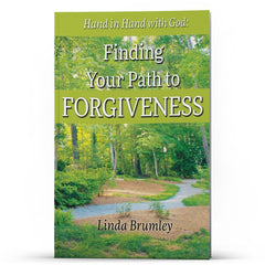 Hand in Hand With God: Finding Your Path to Forgiveness Apple/Android - Disciple Today Media Store