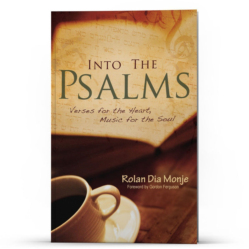 Into the Psalms Kindle - Disciple Today Media Store