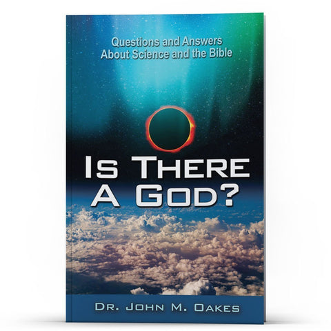 Is There A God? Apple/Android - Disciple Today Media Store