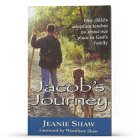 Jacobs Journey - Disciple Today Media Store