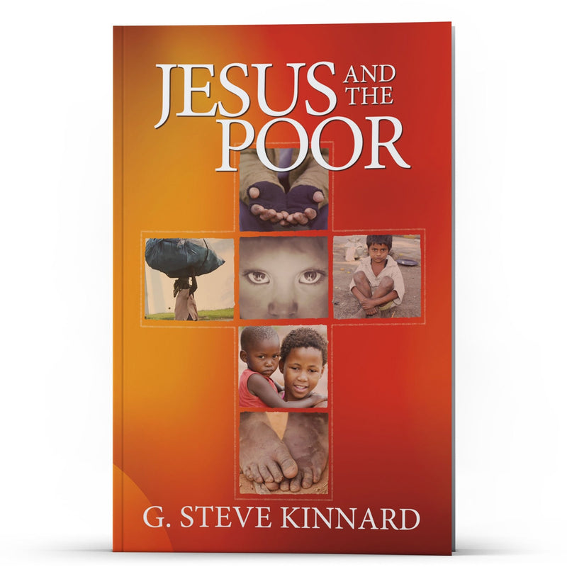 Jesus and the Poor - Disciple Today Media Store