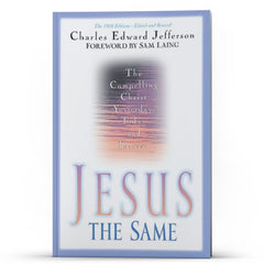 Jesus the Same - Disciple Today Media Store