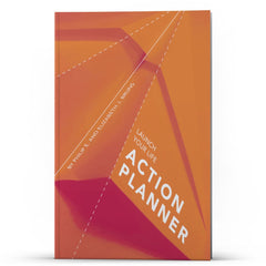 Launch Your Life ACTION PLANNER - Disciple Today Media Store
