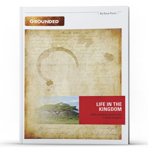 Life in the Kingdom - Disciple Today Media Store
