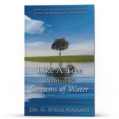 Like A Tree Planted by Streams of Water Apple/Android - Disciple Today Media Store