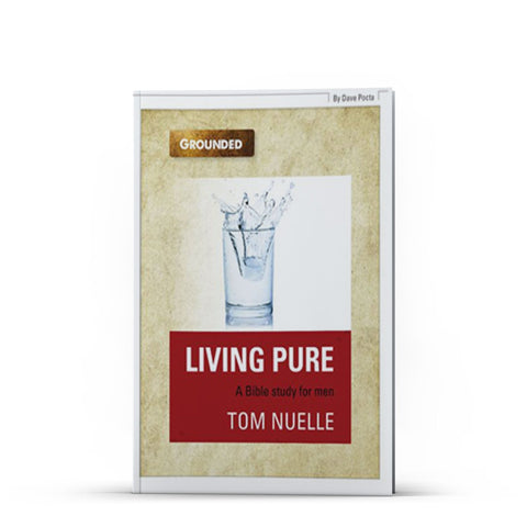 Living Pure - Disciple Today Media Store