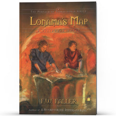 Lonoma's Map - Disciple Today Media Store