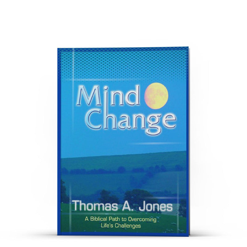 Mind Change - Disciple Today Media Store