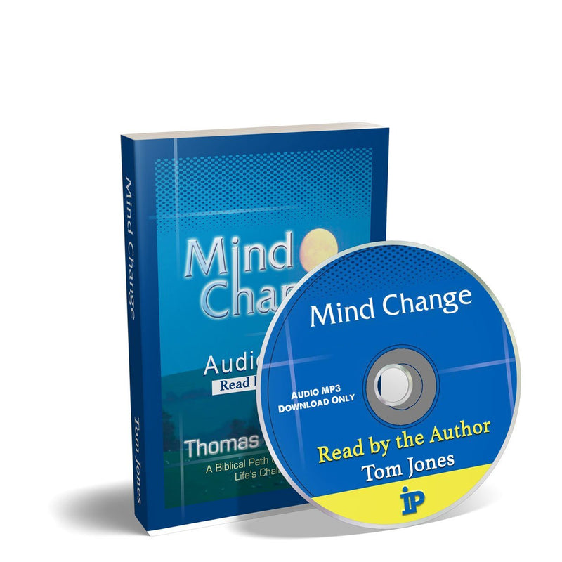 Mind Change (Audio Book) - Disciple Today Media Store