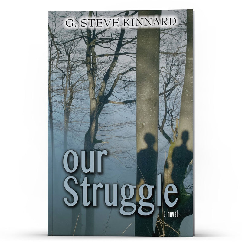 Our Struggle Apple/Android - Disciple Today Media Store
