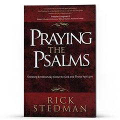 Praying the Psalms - Disciple Today Media Store