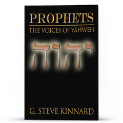 Prophets I—The Voices of Yahweh - Disciple Today Media Store
