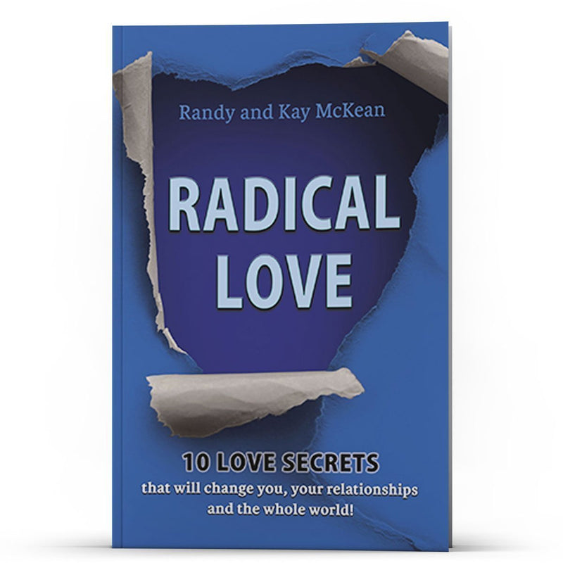 Radical Love: 10 Love Secrets Kindle - Disciple Today Media Store