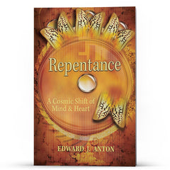 Repentance A Cosmic Change of Heart & Mind Apple/Android - Disciple Today Media Store