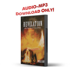 Revelation and the End of the World - Disciple Today Media Store