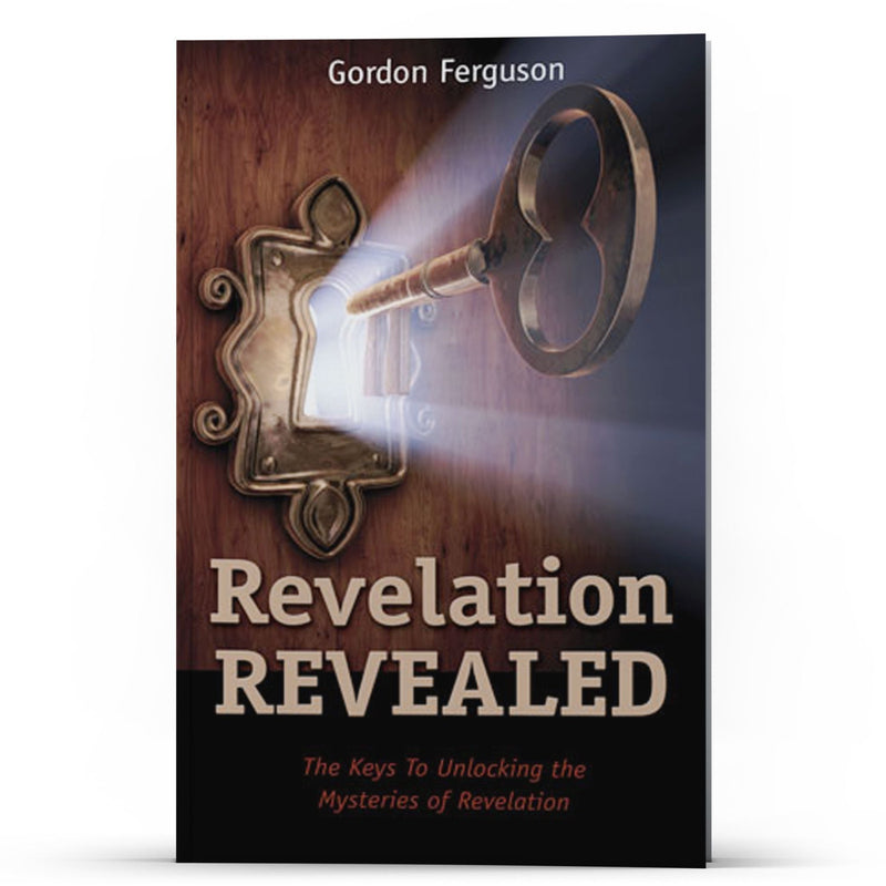 Revelation Revealed Apple/Android - Disciple Today Media Store