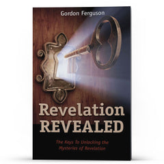 Revelation Revealed Kindle - Disciple Today Media Store