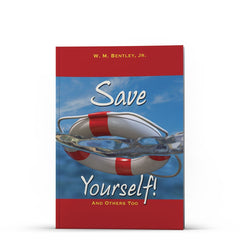 Save Yourself and Others Too - Disciple Today Media Store
