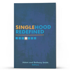Singlehood Redefined - Disciple Today Media Store